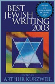 BestJewishWriting