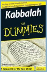 KabbalahForDummies